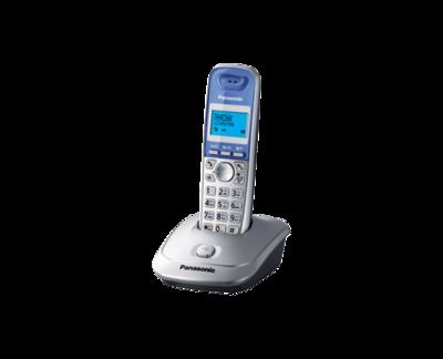 Радиотелефон Panasonic KX-TG2511RUW