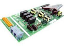 Плата подключения домофона 2 порта KX-TE82460X