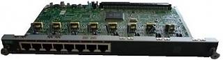 Плата 8 цифровых портов KX-NCP1171XJ