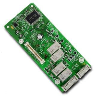 Плата подключения датчиков KX-TDA0164XJ