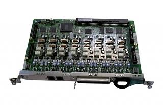 Плата внешних линий KX-TDA6381X