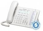 IP телефон KX-NT556RU