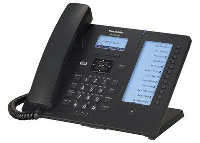 SIP проводной телефон KX-HDV230RUB