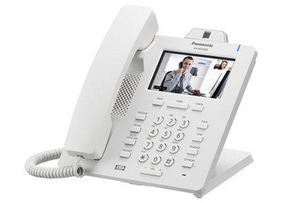 SIP проводной телефон KX-HDV430RU