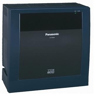 Базовый блок KX-TDE600RU