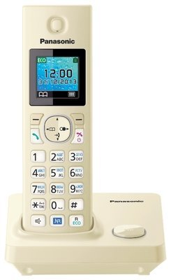 Радиотелефон Panasonic KX-TG7851RUJ