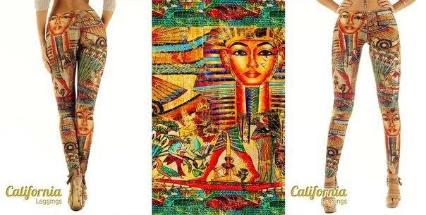 LEGGINGS CLASSIC Egypt