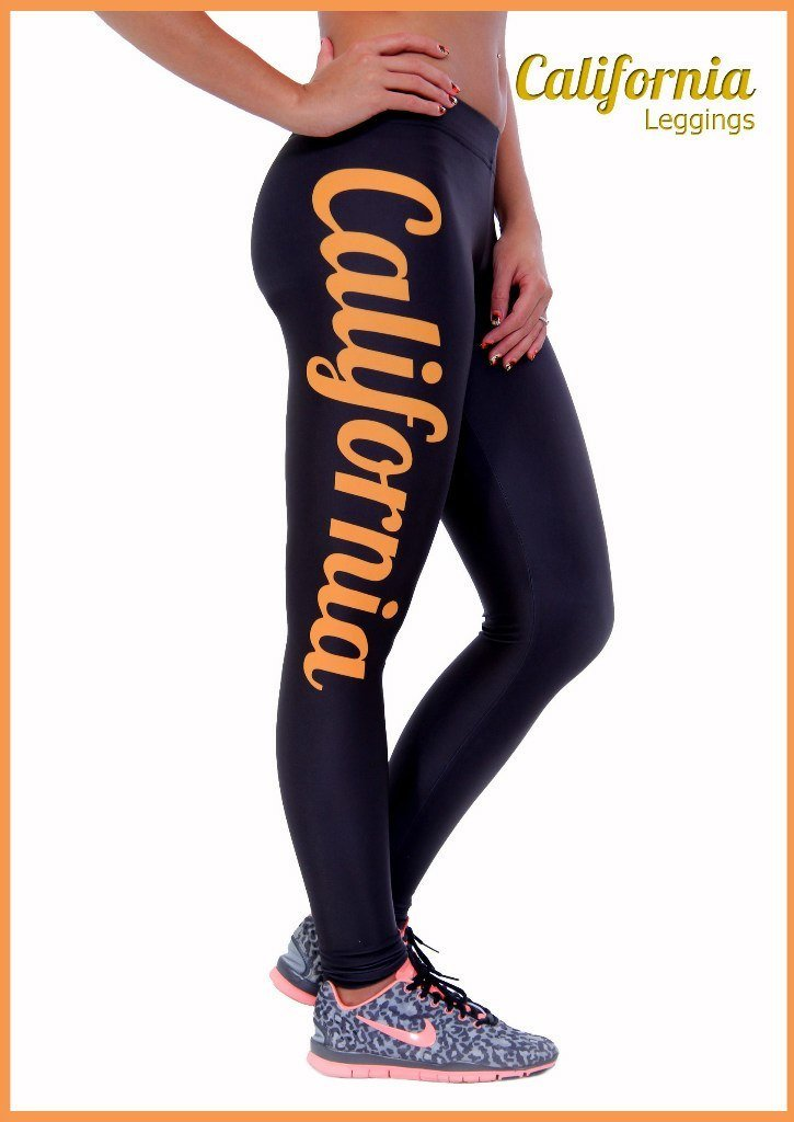 LEGGINS CLASSIC California