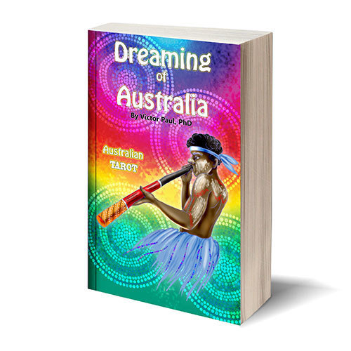 Dreaming of Australia by Victor Paul, E-BOOK, Instant Download
