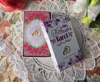 The Bride's Tarot