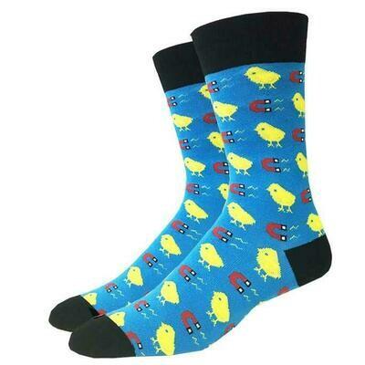 Men's Chick Magnet Socks