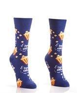 Women's Popcorn Socks
