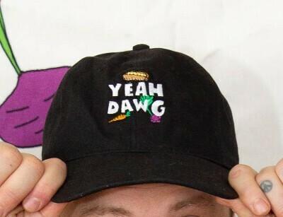 Yeah Dawg Hat