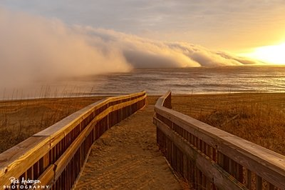 Frontal Passage - Kill Devil Hills, NC
