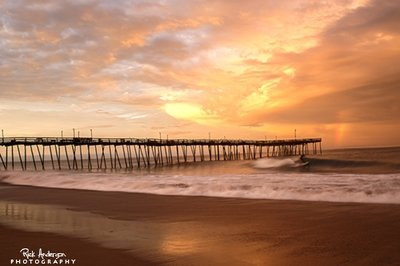 Perfect Outer Banks Evening