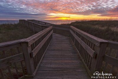Sunrise Kill Devil Hills, NC