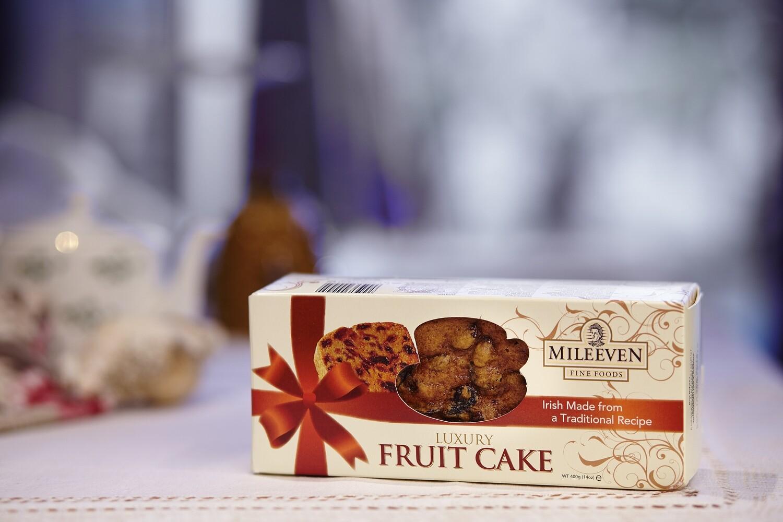 Mileeven Luxury Fruit Cake