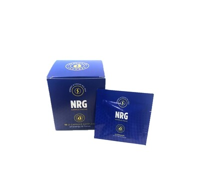 NRG Packets
