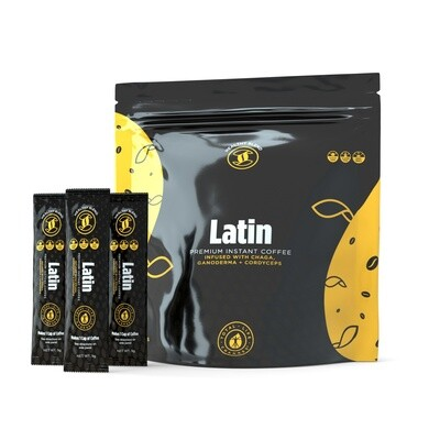 Latin Coffee