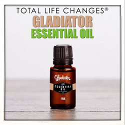 Gladiator Essential Oil
