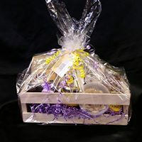 PANIER DE PRODUITS LOCAL (4) / GIFT BASKET LOCAL PRODUCT 00022