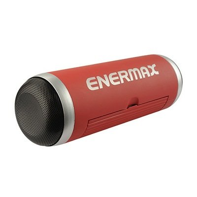 Enermax Speaker Red