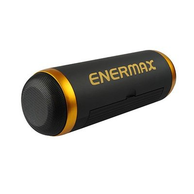 Enermax Speaker Black/Gold
