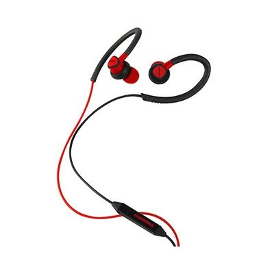 EAE01 Earphones Red