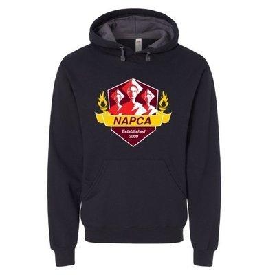 NAPCA Sweatshirt (Black)