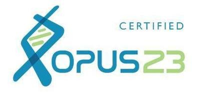 OPUS 23 DATA LICENSE - 1 PER PATIENT ANALYSIS