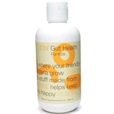 ION GUT HEALTH FOR KIDS 8 OZ