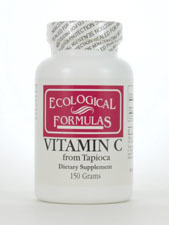 Vitamin C from Tapioca 150 grams