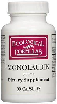 Monolaurin 300 Mg