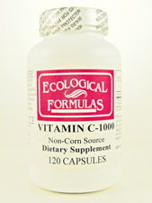 Vitamin C  - 1000 mg