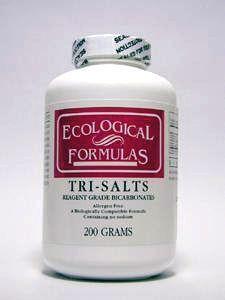 Tri-Salts Bicarbonate 200grams