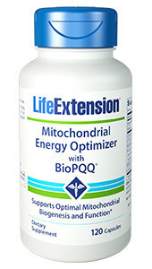 Mitochondrial Energy Optimizer 120capsules