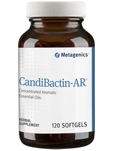 CandiBactin - AR 60 softgels