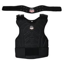 Bullet Proof Vest + Neck Guard Rental
