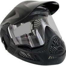 Anti Fog Annex MI-5 Goggle System - Black