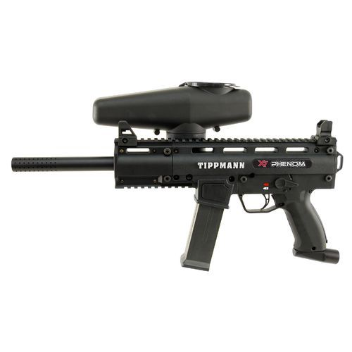 Tippmann X7 Phenom Mechanical Pneumatic Paintball Marker