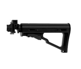Tippmann Tactical folding Adjustable CAR Stock