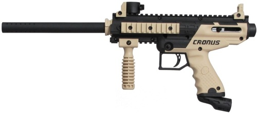Tippmann Cronus Basic - Tan and Black