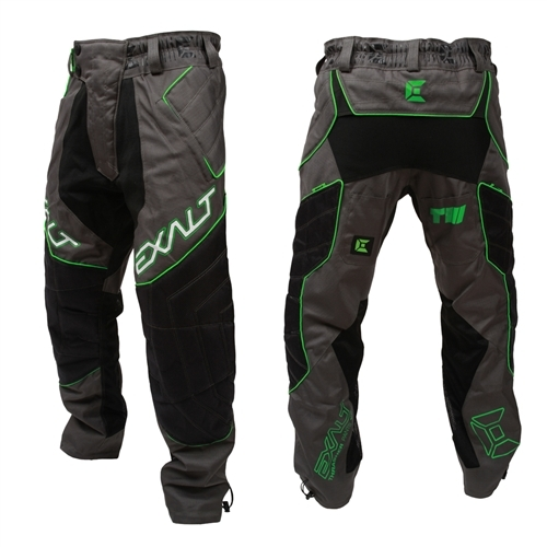 Exalt 3 Pants - black/grey