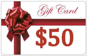 Gift Card to Planet Paintball Sports $ 50.00