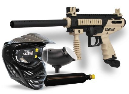 Tippmann Cronus Basic - Power Pack