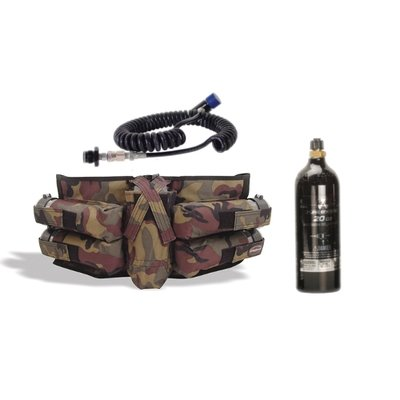 Combat Carry All KITS