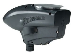 Tippmann SSL - 200 Electronic Paintball Loader