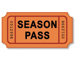 Season Pass to Planet Paintball Sports Parks