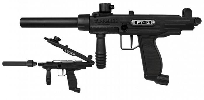 Tippmann FT-12 Retail Marker