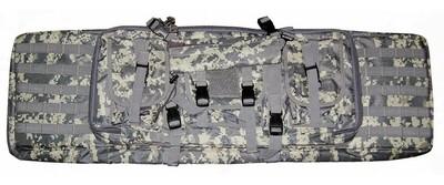 Tactical Gun Bag Camo, Olive, Tan, Black or Digi Green